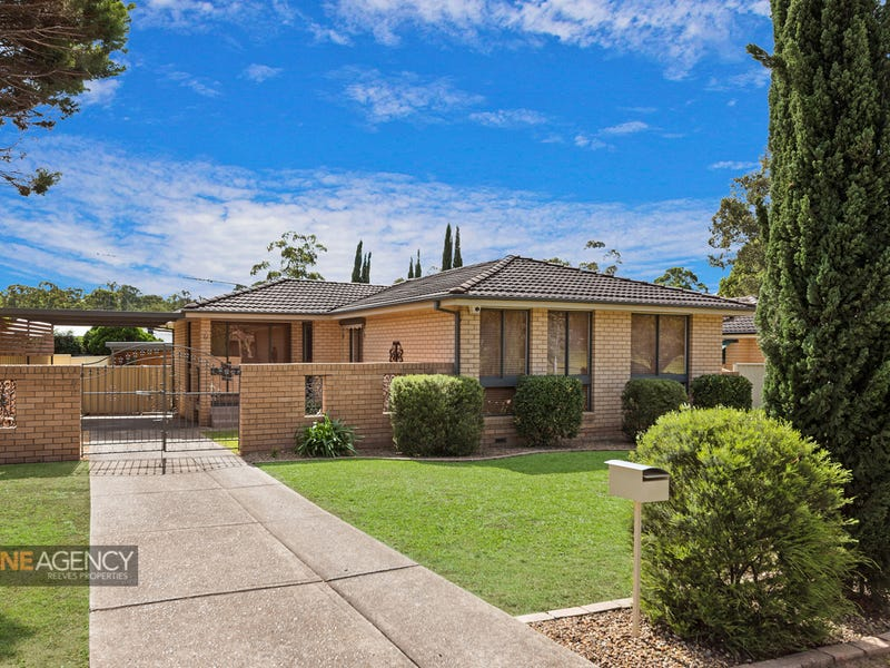 71 Greenbank Drive, Werrington Downs, NSW 2747