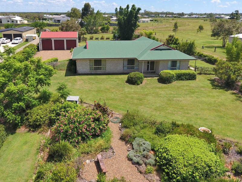 30 CLYDESDALE AVENUE, Branyan, Qld 4670