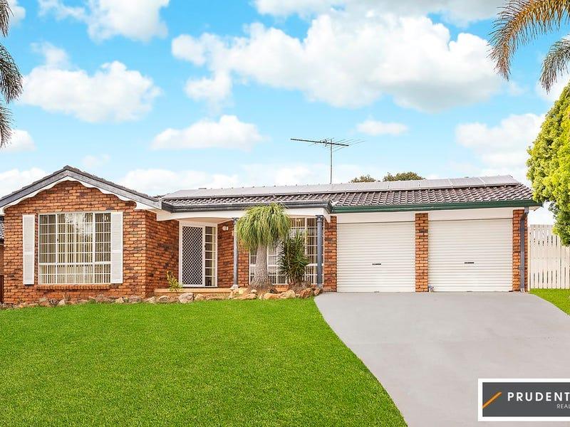 11 Bianca Place, Rosemeadow, NSW 2560