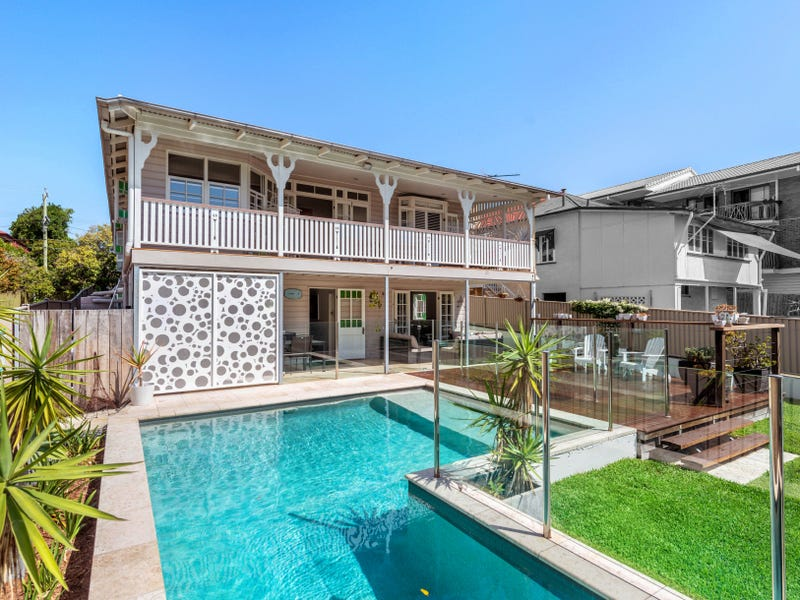 50 Eighth Avenue, Coorparoo, Qld 4151
