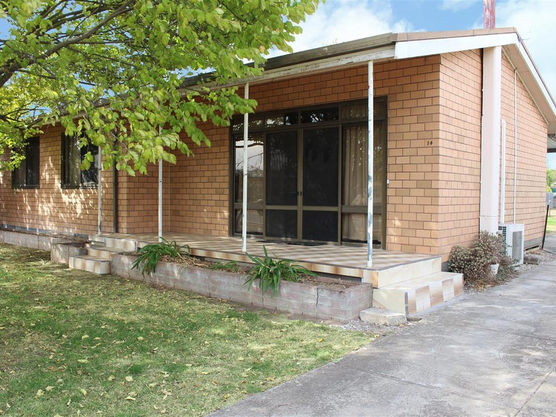 14 Baker Street, Bordertown, SA 5268