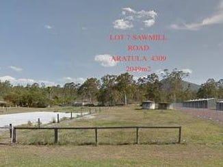7 Sawmill Road, Aratula, Qld 4309