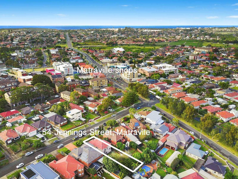 54 Jennings Street, Matraville, NSW 2036