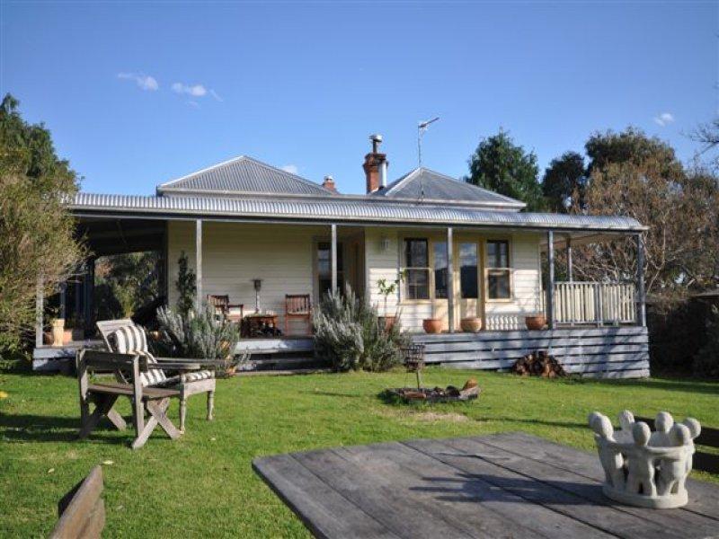 400 Hodges Estate Road, Ellaswood, Vic 3875