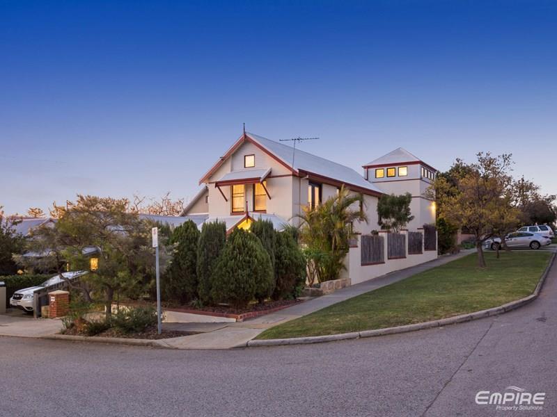 40  Wardie Street, South Fremantle, WA 6162