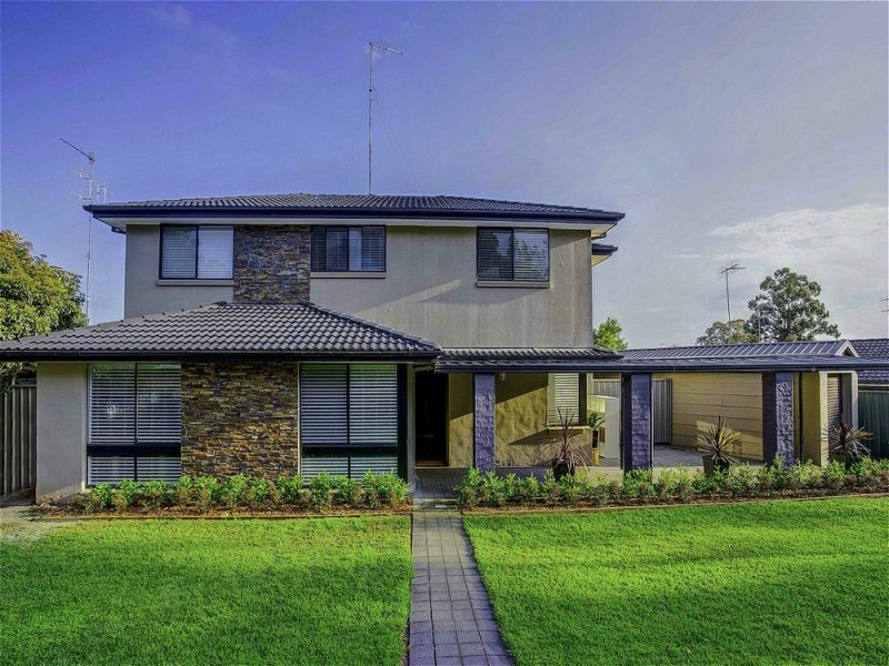 23 School House Road, Regentville, NSW 2745