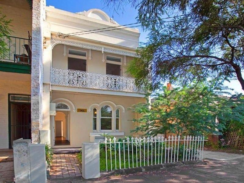 146 Edinburgh Road, Marrickville, NSW 2204