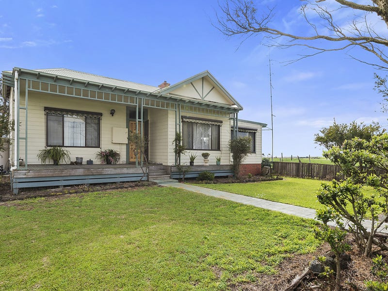 805 South Dreeite Road, Dreeite, Vic 3249