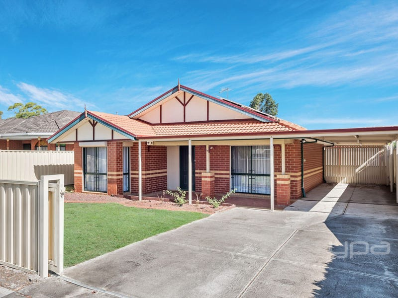 3B Rokewood Crescent, Meadow Heights, Vic 3048