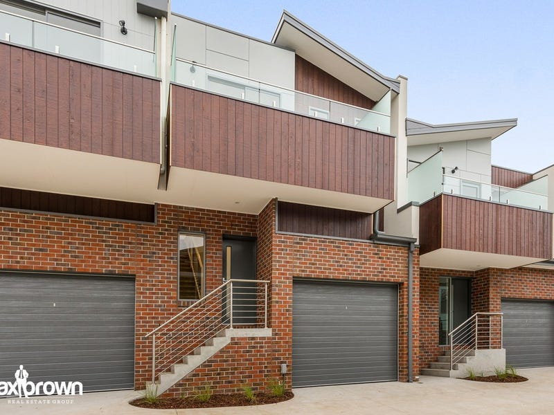 1-12/20-22 Taylor Street, Lilydale, Vic 3140