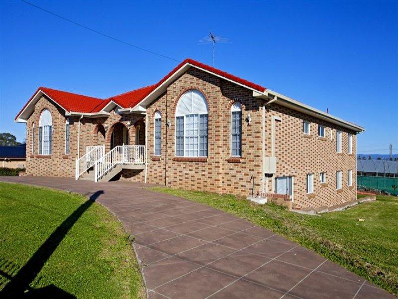 62 - 68 Garfield Rd, Horsley Park, NSW 2175