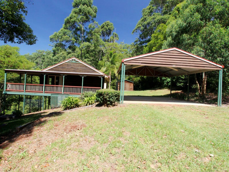 117/3143 Esk-Hampton Road, Ravensbourne, Qld 4352