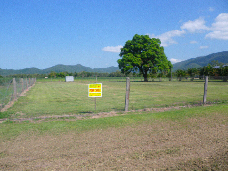 Lot 1 Stone River Road, Upper Stone, Qld 4850