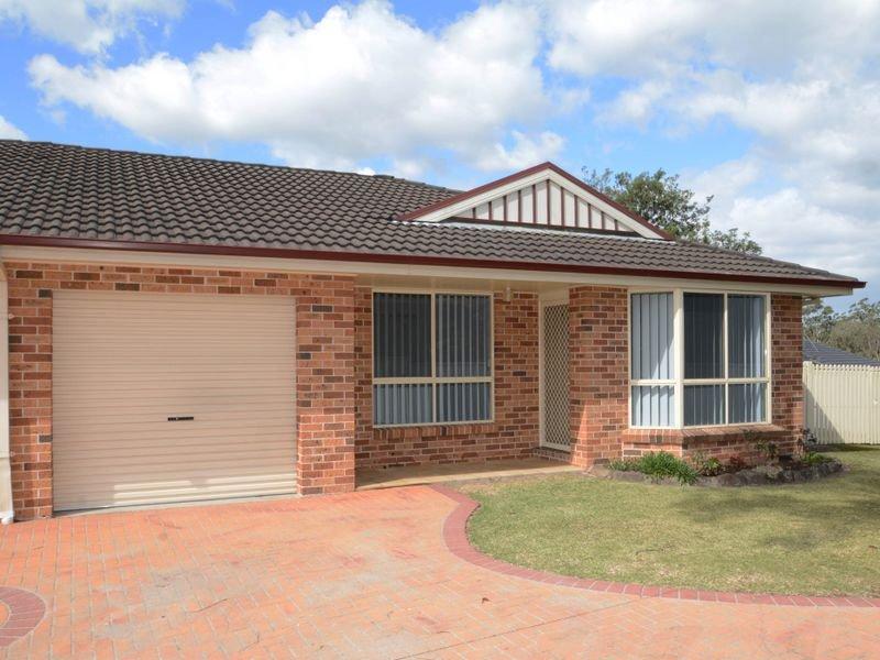 4/15 Proserpine Close, Ashtonfield, NSW 2323
