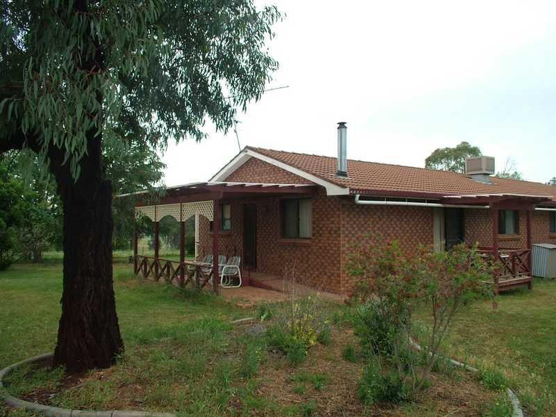 101 Martins Lane, Piallamore, NSW 2340