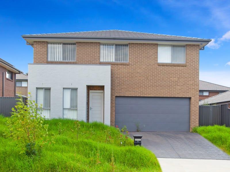 5 Nicotera Avenue, Riverstone, NSW 2765