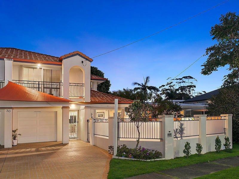 2/30 Hawaii Avenue, Palm Beach, Qld 4221