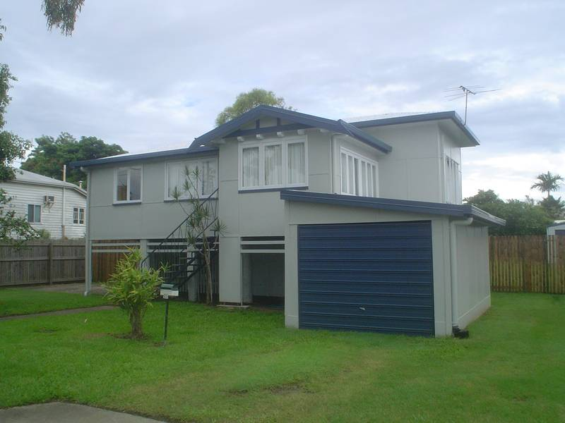 21 Harvison Street, Mackay, Qld 4740