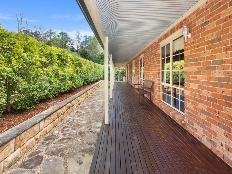 2212 Bells Line of Road, Bilpin, NSW 2758