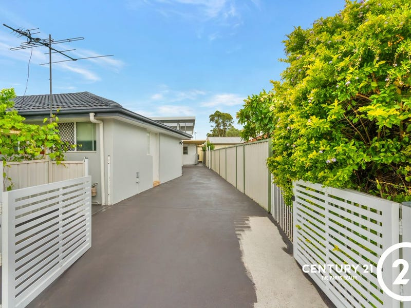 10a Mammone Close, Edensor Park, NSW 2176