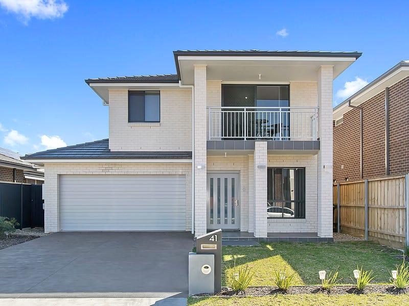41 Macksville Street, Carnes Hill, NSW 2171