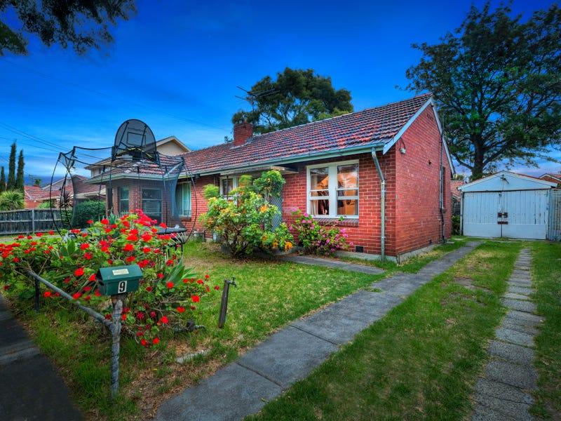 9 Edina Avenue, Port Melbourne, Vic 3207