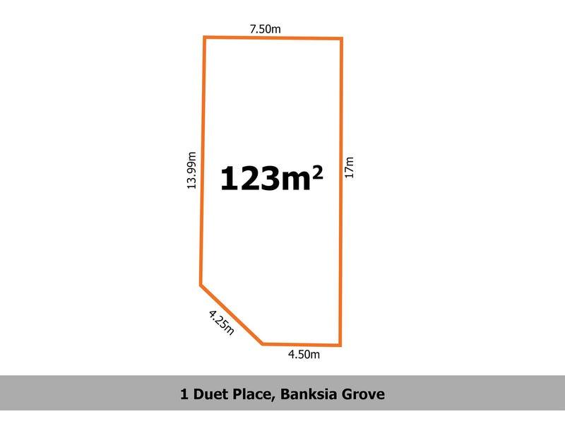 1 Duet Place, Banksia Grove, WA 6031