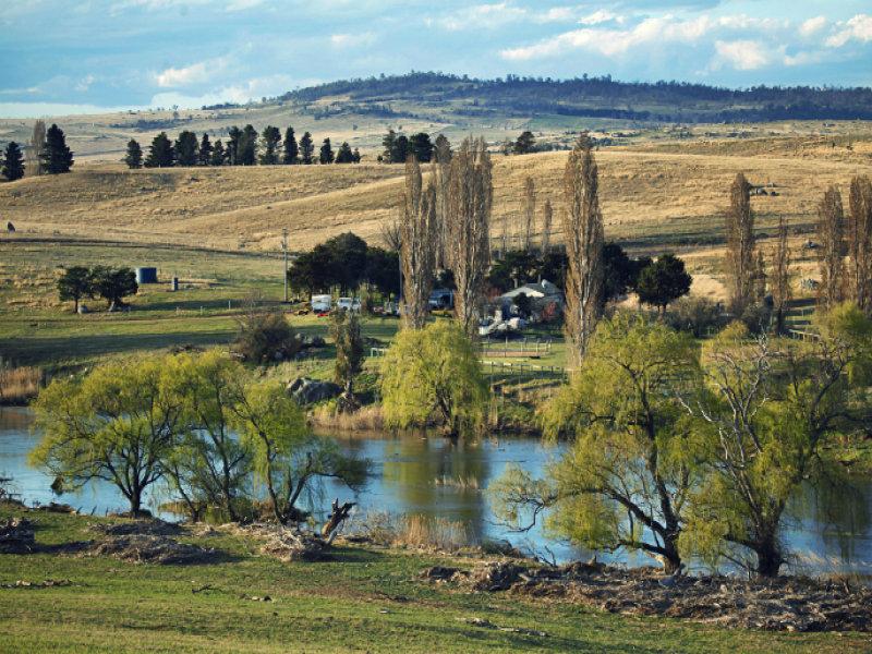 69 Jimenbuen Road, Dalgety, NSW 2628