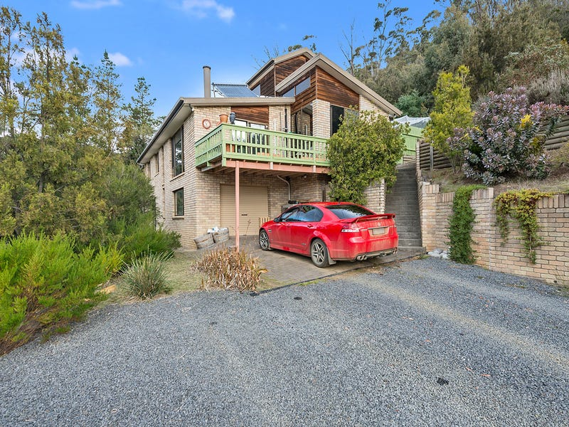 108 Wyre Forest Road, Molesworth, Tas 7140