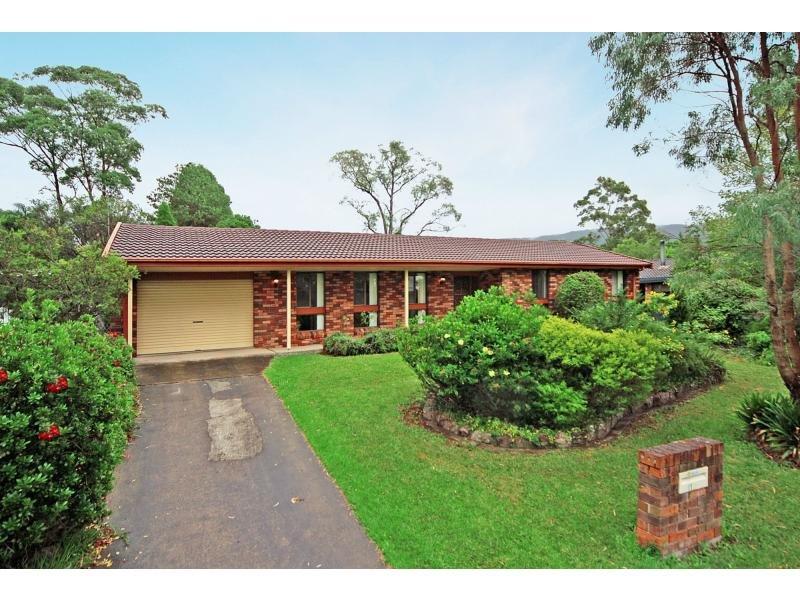 17 Goorama Drive, Cambewarra, NSW 2540
