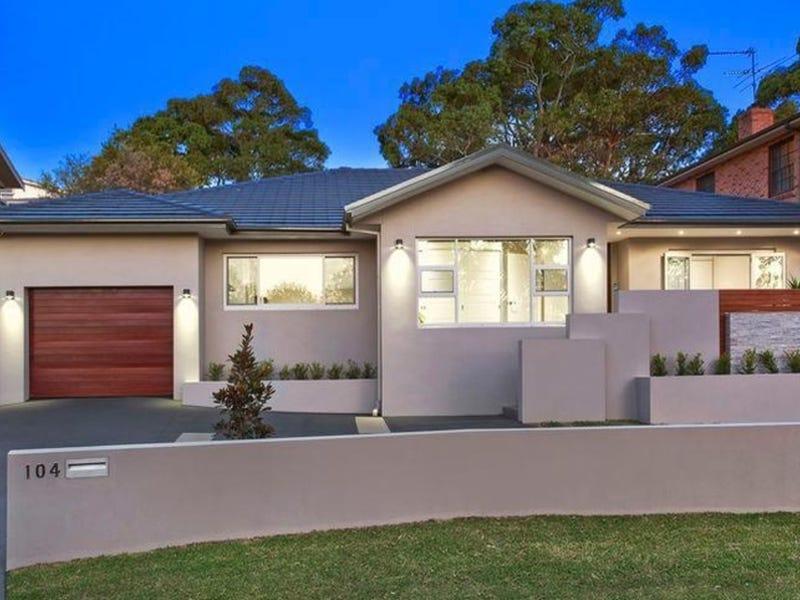 104 Letitia Street, Oatley, NSW 2223