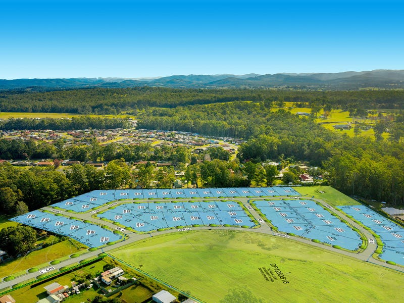 Lot 218 The Mill Estate, Wauchope, NSW 2446