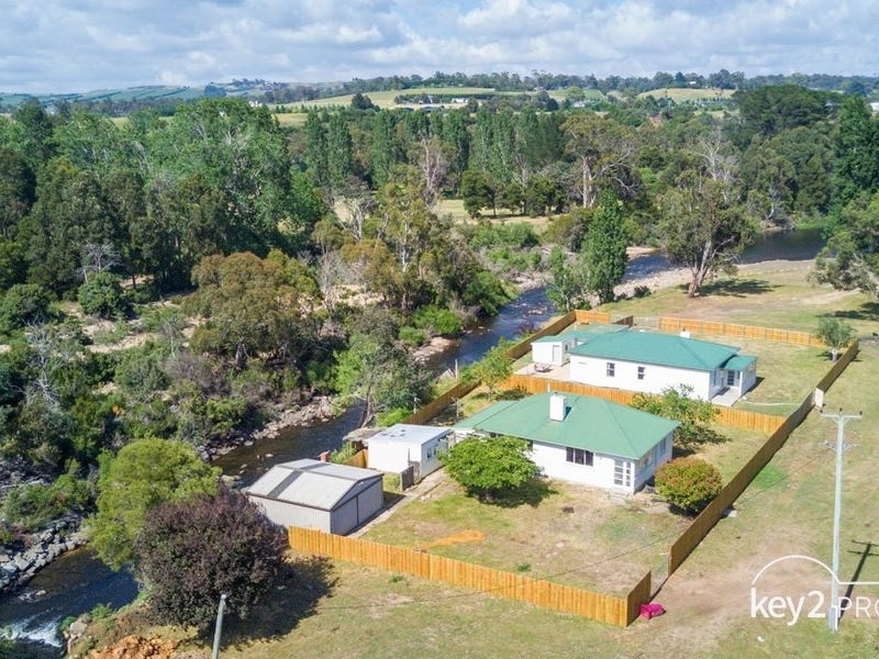 292A Blessington Road, White Hills, Tas 7258