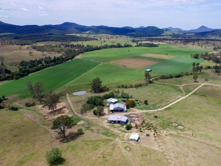 30 Moonbrook Road, Lower Wonga, Qld 4570