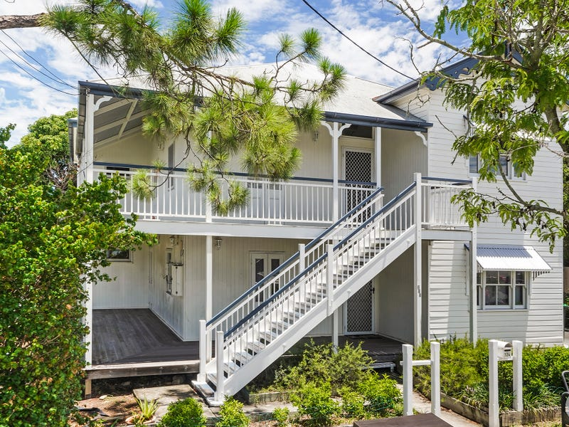 124 Windsor Road, Red Hill, Qld 4059