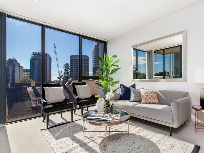 703/211 Pacific Highway, North Sydney