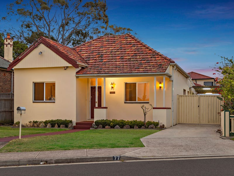 77 Floss Street, Hurlstone Park, NSW 2193