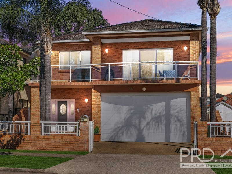 56 Hollywood Street, Monterey, NSW 2217