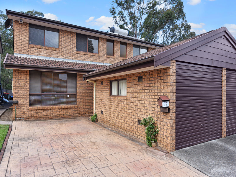 77/36 AINSWORTH CRESCENT, Wetherill Park, NSW 2164