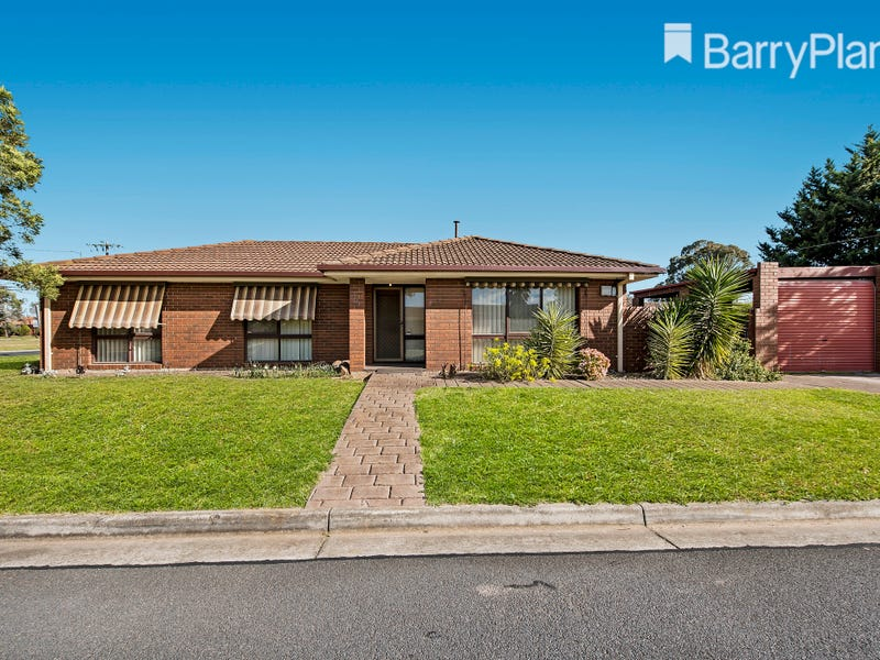 39 Nicklaus Drive, Hoppers Crossing, Vic 3029