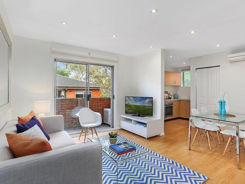 4/524 Mowbray Road, Lane Cove, NSW 2066