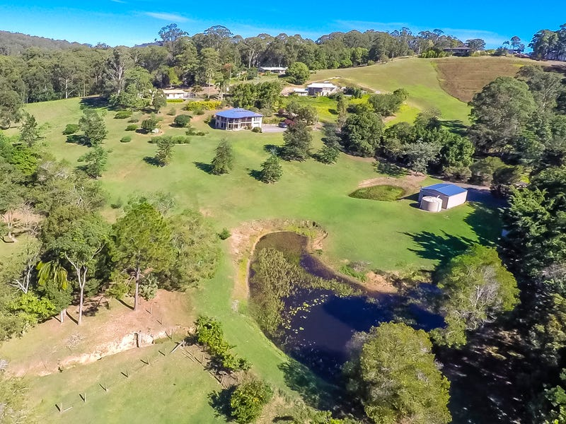 9 Hamilton Road, West Woombye, Qld 4559