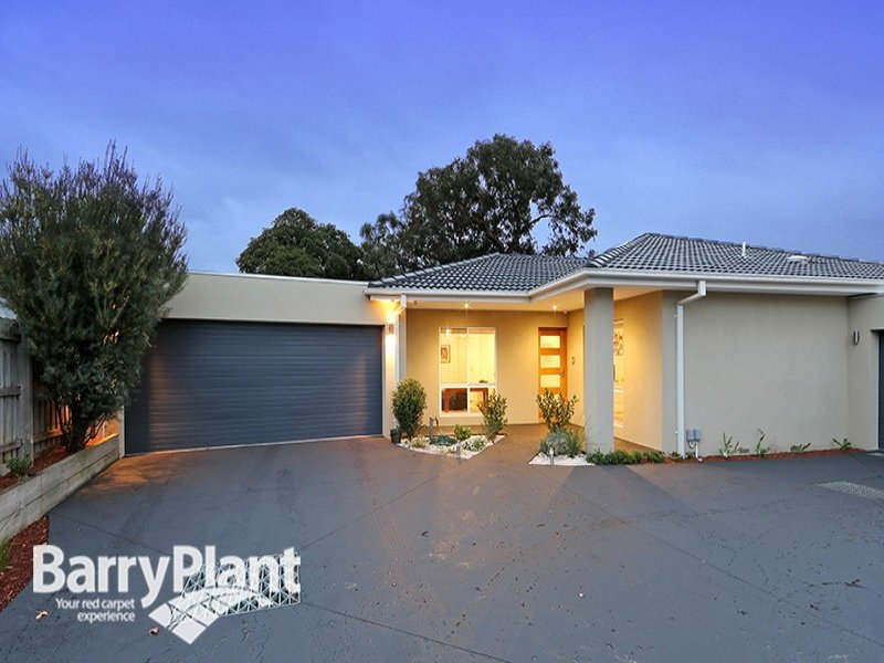 2/21 Gabrielle Court, Ferntree Gully, Vic 3156