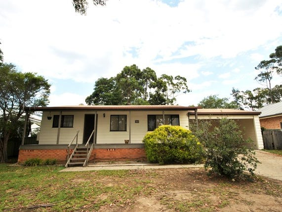 22 Winn Avenue, Basin View, NSW 2540