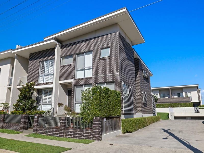 1/26 Kain Avenue, Matraville, NSW 2036