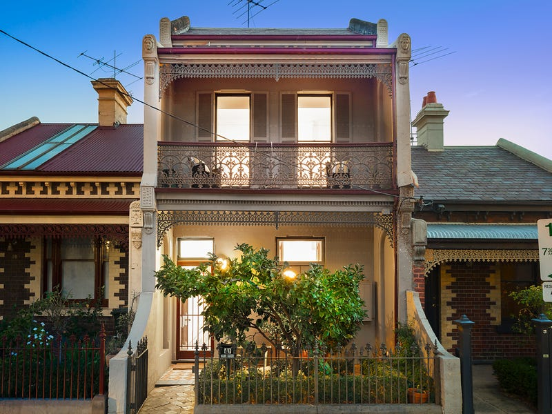 41 Chapman Street, North Melbourne, Vic 3051