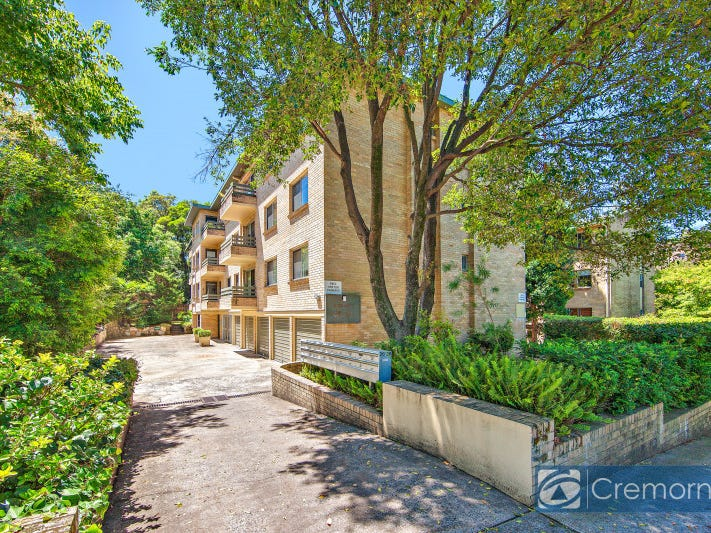 8/26-28 Eaton Street, Neutral Bay, NSW 2089