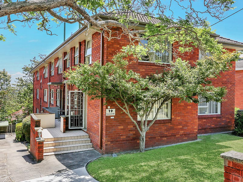 5/19 Greenwich Road, Greenwich, NSW 2065