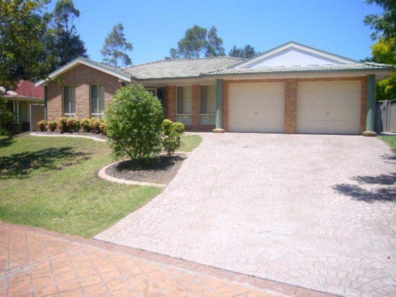 38 Gardenia Crescent, Bomaderry, NSW 2541
