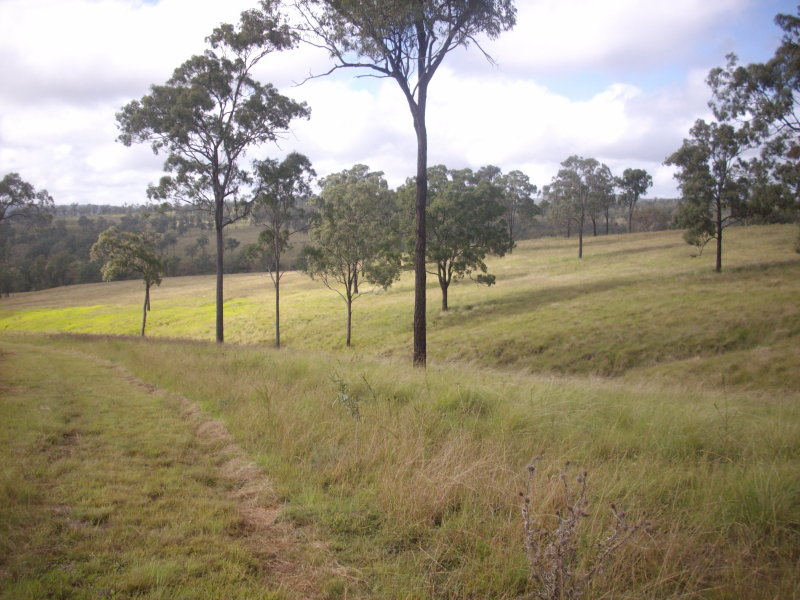 Lot 12 Middle Creek Cooyar Road, Pimpimbudgee, Qld 4615